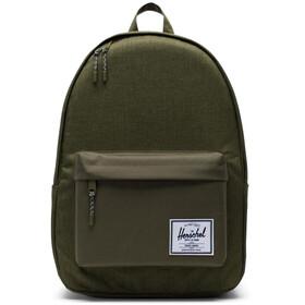 Herschel Classic X-Large Plecak oliwkowy